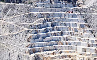 Asal Batuan Marmer & Penggunaannya