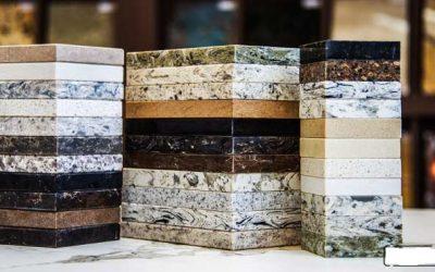 Mengenal Berbagai Macam Marmer Pattern