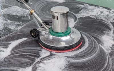 Cara Poles Granit (Peralatan, Perlengkapan, Harga, hingga Tukang)