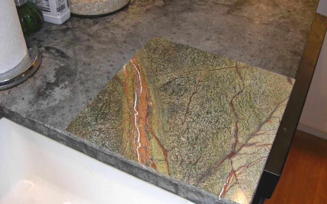Macam Granit Texture yang Menarik