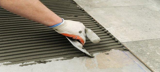 Langkah Mudah Pemasangan Granit